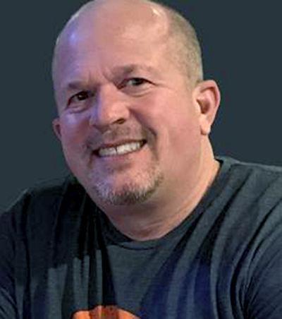 Russell Goebel