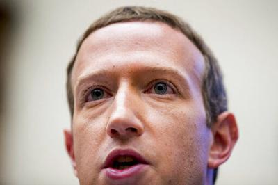 Zuckerberg accepts that Facebook may have to pay more tax
