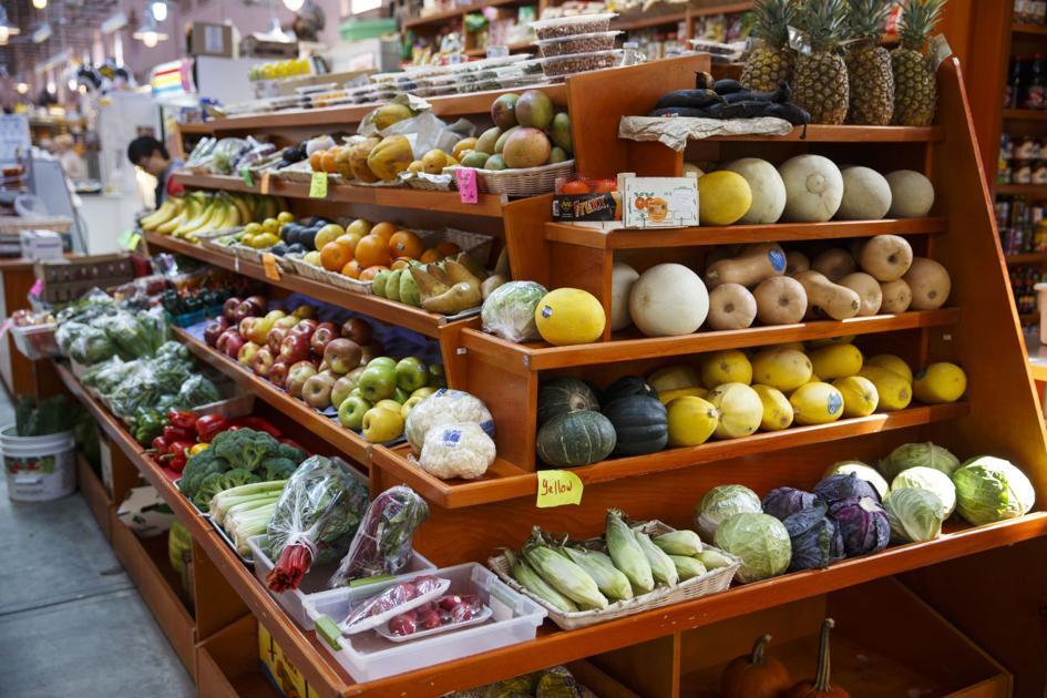 fruits and vegetables get a star studded marketing push national world telegraphherald com