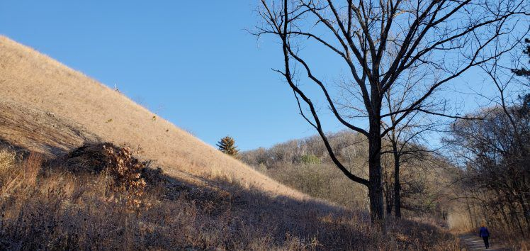 Boscobel Bluffs