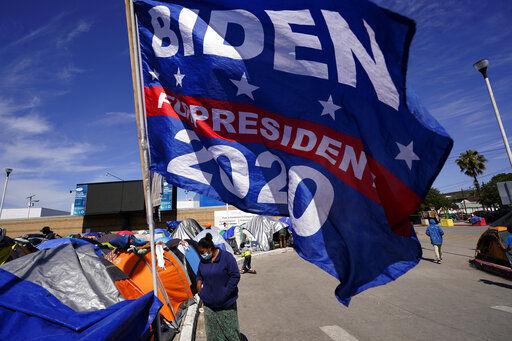 Amid border surge, confusion reigns over Biden policies