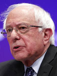 Sanders, Ocasio-Cortez set to rally to boost Green New Deal