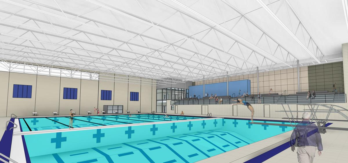 Dubuque School District Dash Announce New Swimming Pool Partnership Tri State News