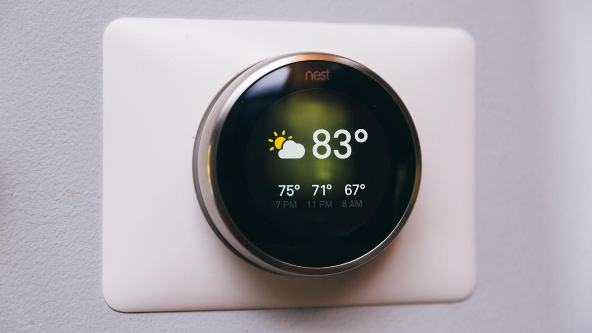 Review  Best Smart Thermostats For 2019