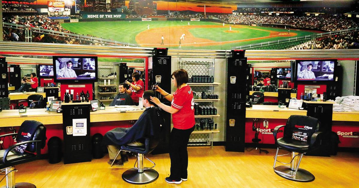 clips sport sports cuts hair michelle business telegraphherald burley mike mozena dubuque josh