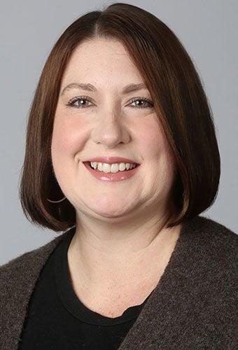 Megan Gloss