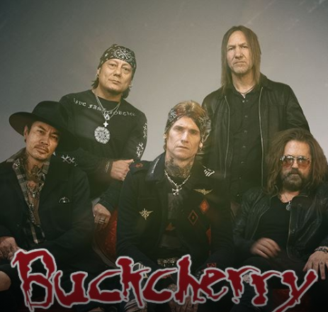 Platinum-selling country band, Grammy-nominated rock band coming to Dubuque