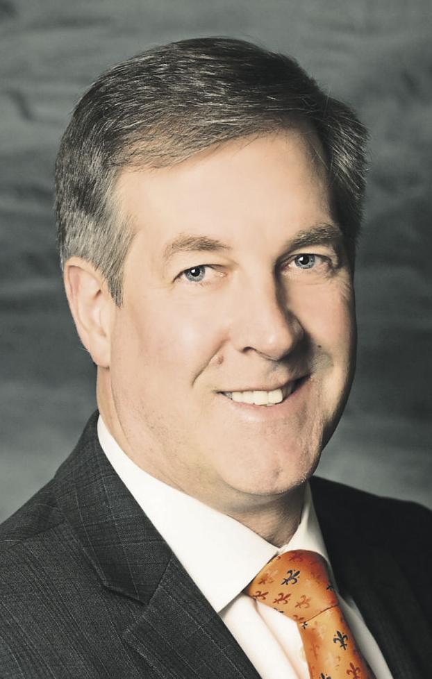 Jay Wickham