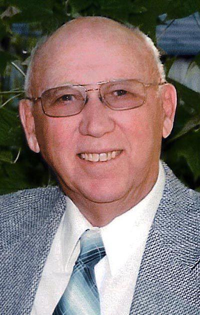 Gerald A. Bertram