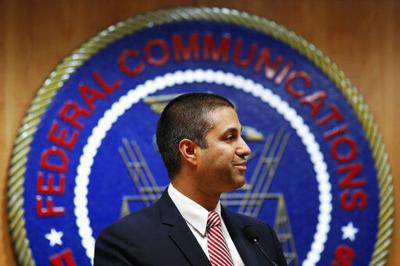 Court: FCC can dump net neutrality, but can't bar state laws