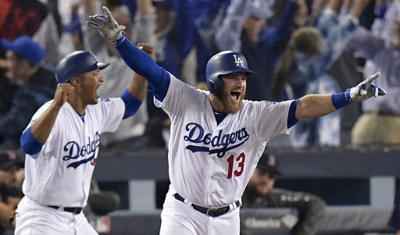cc9f3a837 Dodgers win Late