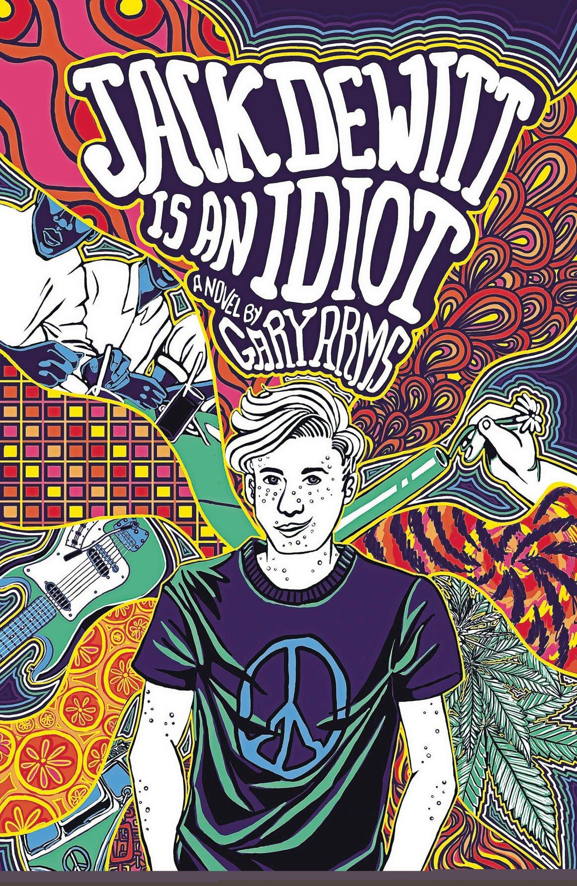 'Jack DeWitt is an Idiot'