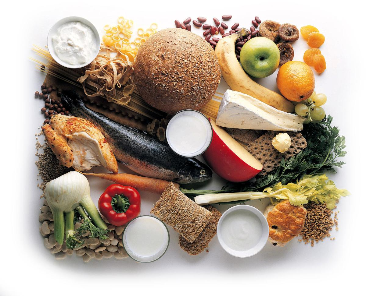 New medical guidelines for hypertension put the pressure on healthy food nvjuhfo Image collections