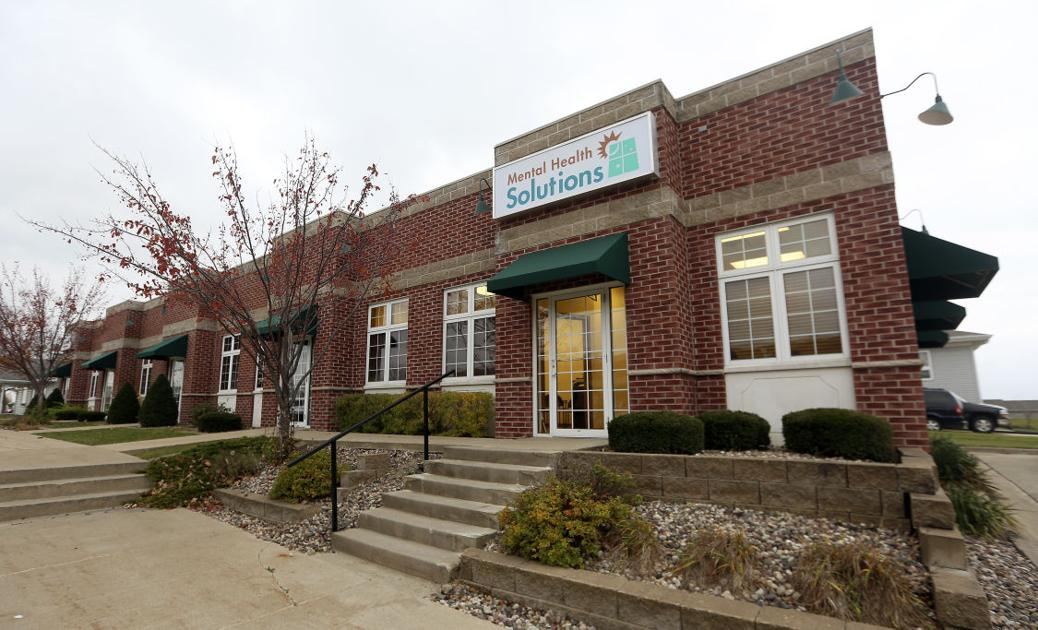 New Hillcrest Venture Aims To Aid Mental Health In Dubuque Area
