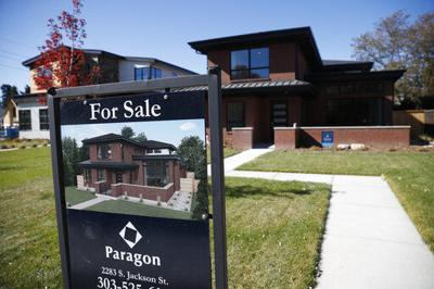 US long-term mortgage rates flat to lower; 30-year at 3.33%