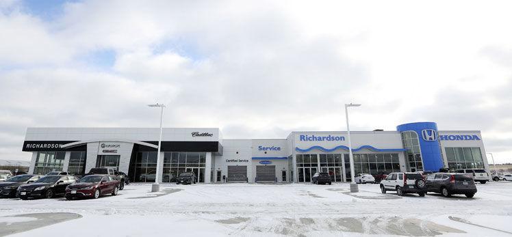 Longtime Dubuque auto dealership