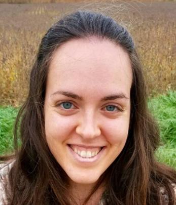 Dr. Rachel Ruden