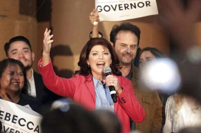 New group forms to help Republican Kleefisch win election