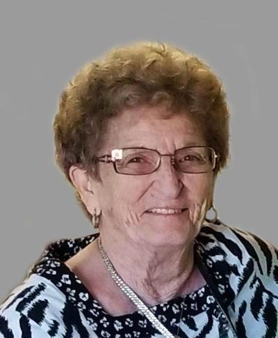 Rita M. Decker