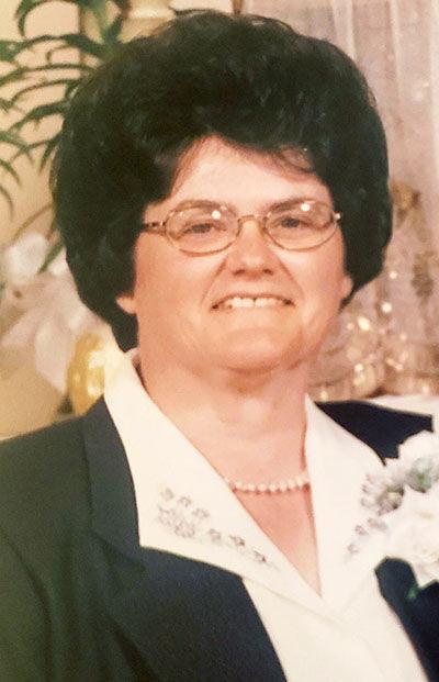 Shirley A. Nadermann