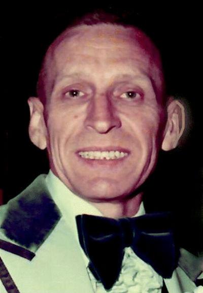 Joseph E. Donahue