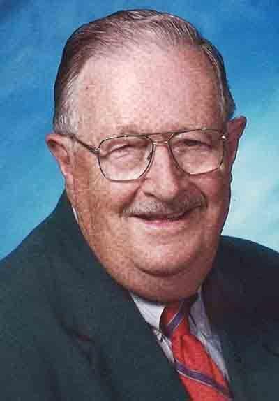 Carl N. Weimerskirch