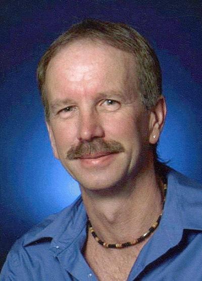Darrell J. Hefel