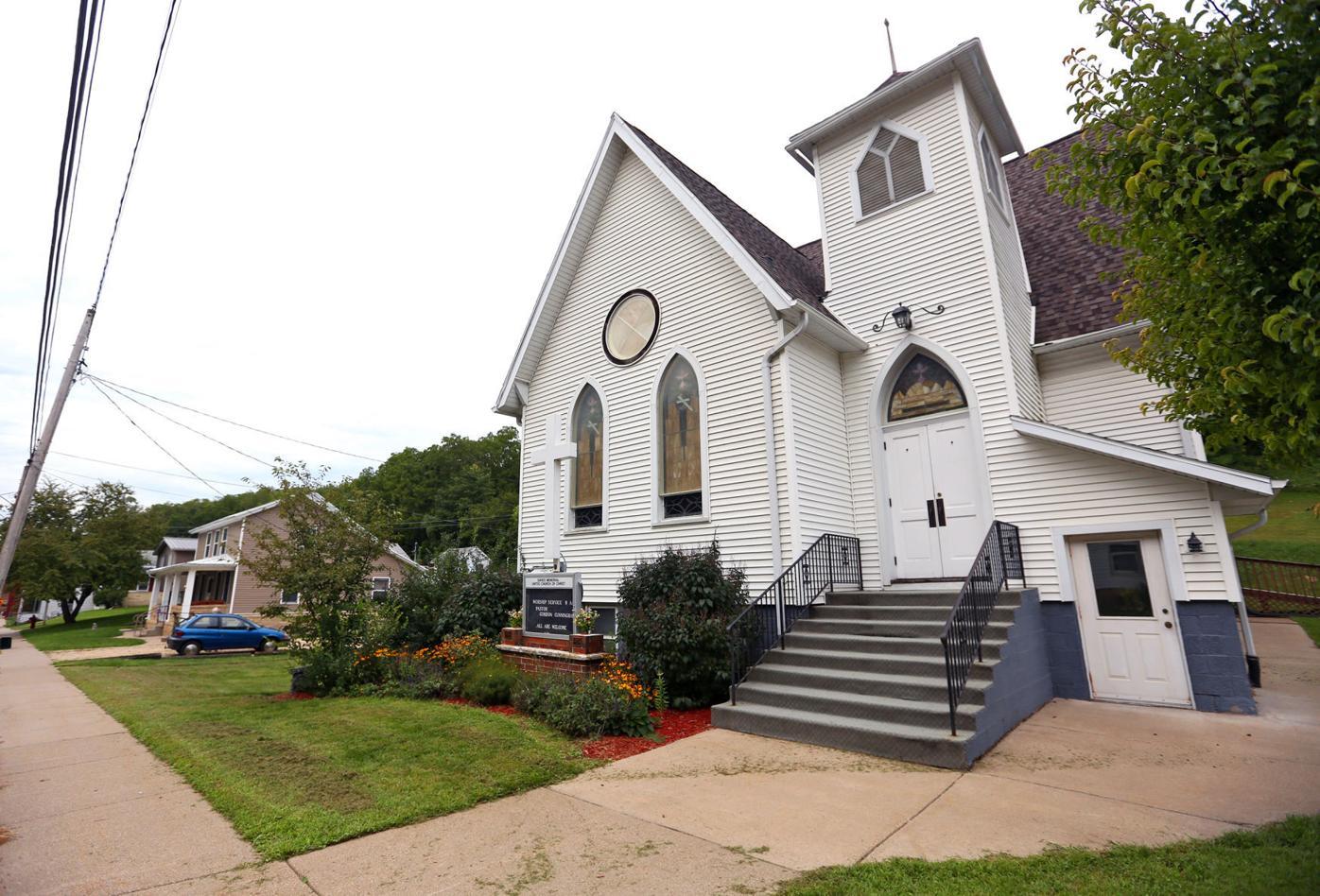 Davies Memorial United Church of Christ
