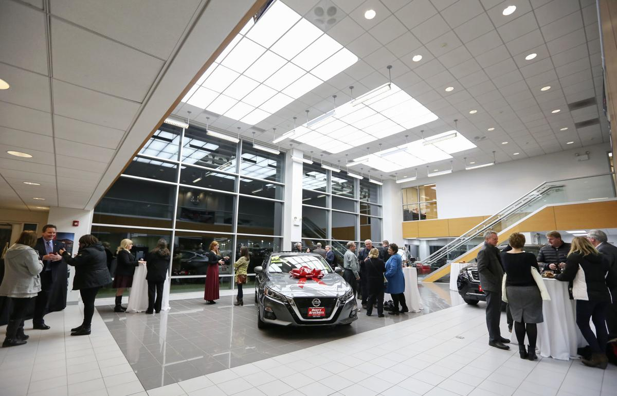 business after hours deery brothers nissan of dubuque galleries telegraphherald com telegraph herald