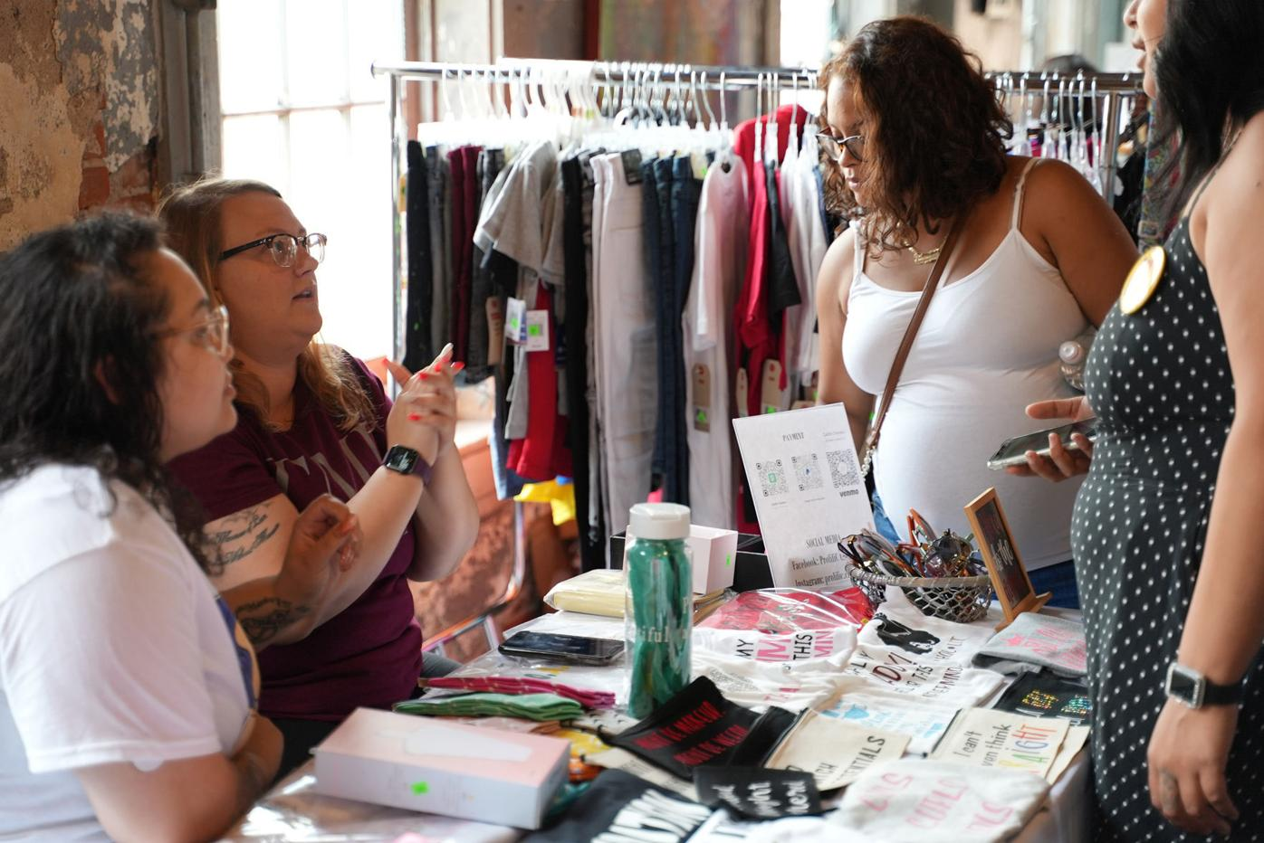 Tri-State Black Business Expo
