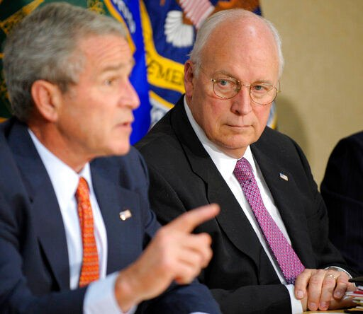 Vice presidents' policy projects come with political risks