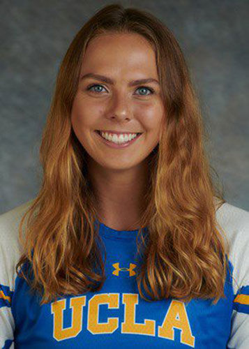Dubuque native named Pac-12 Player of the Year in volleyball