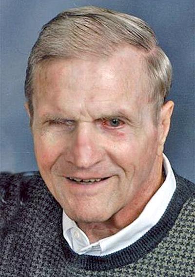 Raymond L. Kleinow