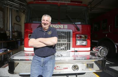 Galena fire chief retires