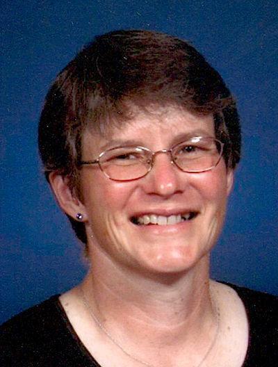 Judith M. Breitsprecker