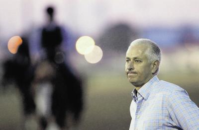 Next Weeks Kentucky Derby A Pletcher Dominated Affair