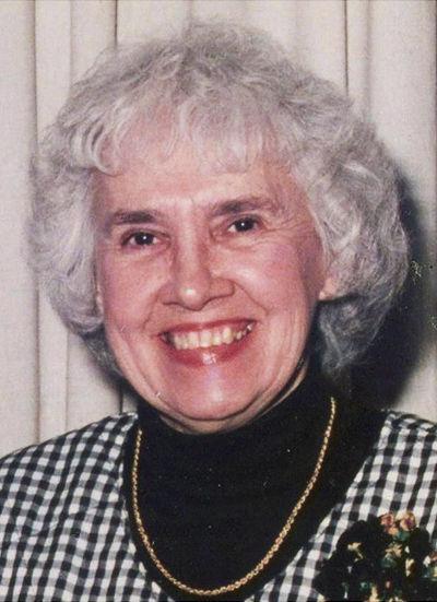 Katherine C. Carothers