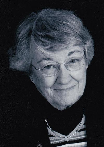 Esther M. McCain