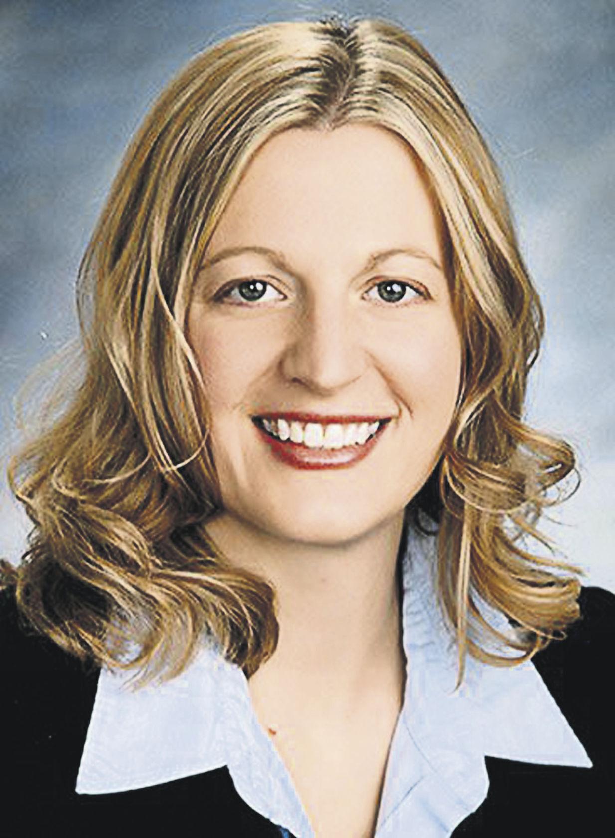 Alexis Steger