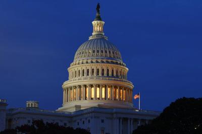 US budget deficit running 11.8% higher this year