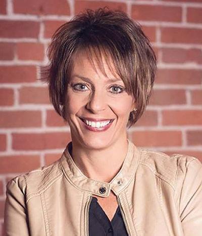 Carrie Koelker