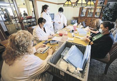 Area counties prepare COVID-19 vaccination plans
