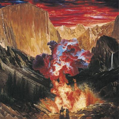 Music Review - Sean Rowe