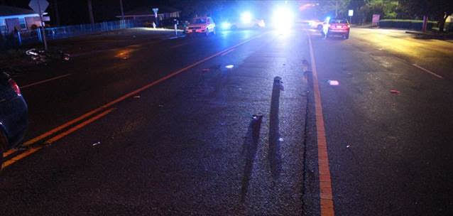 Motociclista hispano muere en accidente en Gwinnett