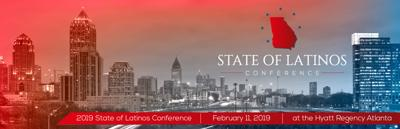 The LAA State of Latinos Conference