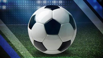 Niñas ganan competencia de fútbol en el Norte de Texas