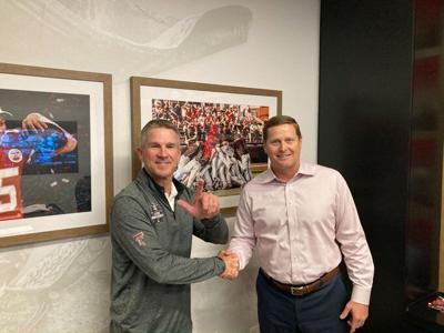 Tim Tadlock agreement