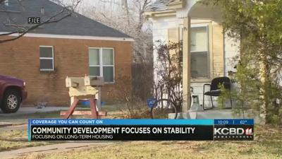 City shifting focus on housing relief funds to recovery, stabilization