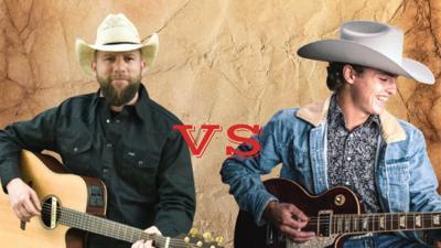Texas FM Shootout Jan 4