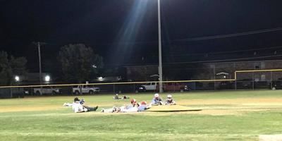 Lubbock baseball complex shooting